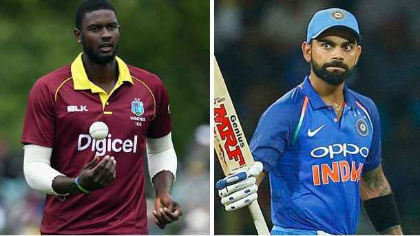IND vs WI 2018 : First ODI - Statistical Preview