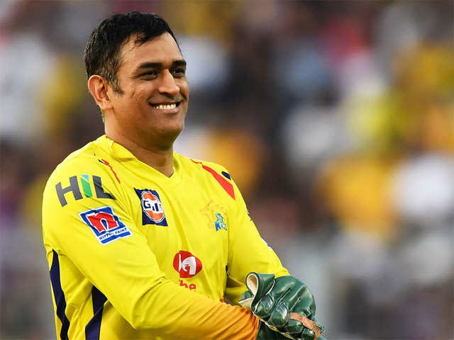 MS Dhoni has no plans to retire as of now | AFP