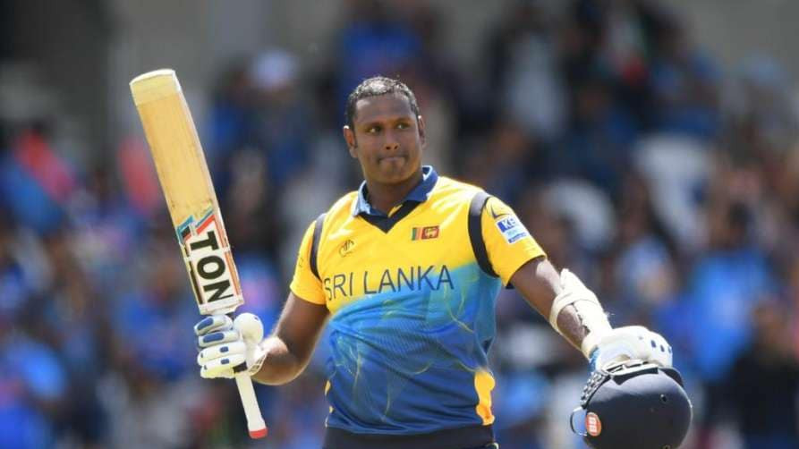 Angelo Mathews writes to SLC wanting to come back in Sri Lanka team: Report