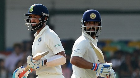 Seven Indian Test players to feature in County Cricket before World Test Championship begins in the Caribbean