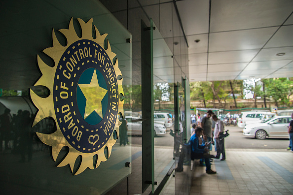 BCCI gaffe leads to shut down of their website; officials forgot to renew domain