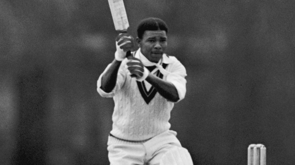 West Indies batting legend Sir Everton Weekes passes away at the age of 95