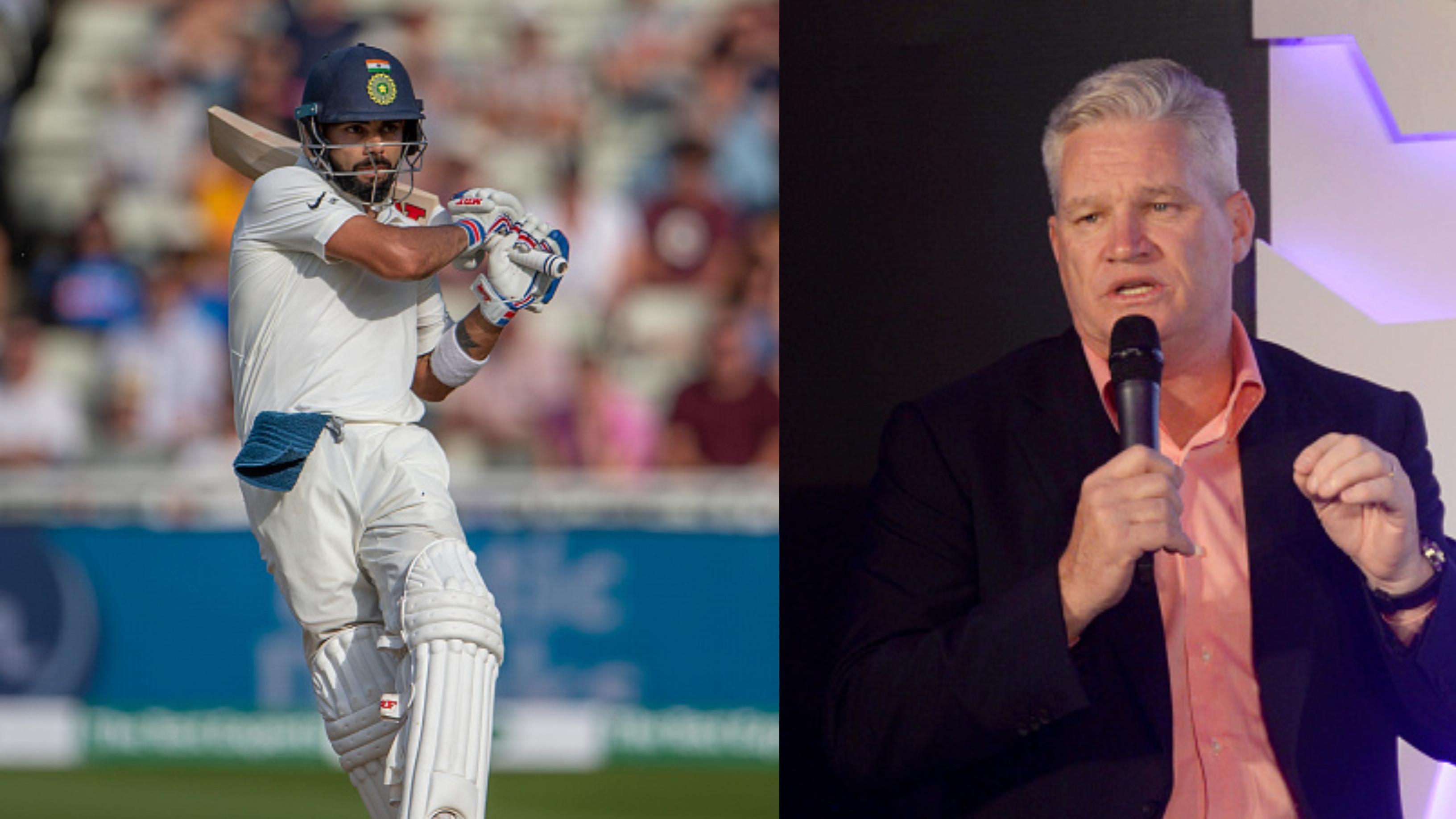 AUS v IND 2018-19: Dean Jones compares Virat Kohli's perfection in batting with Mona Lisa painting
