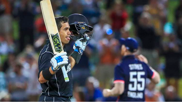 NZ vs ENG 2018: Mike Hesson speaks on Ross Taylor's injury