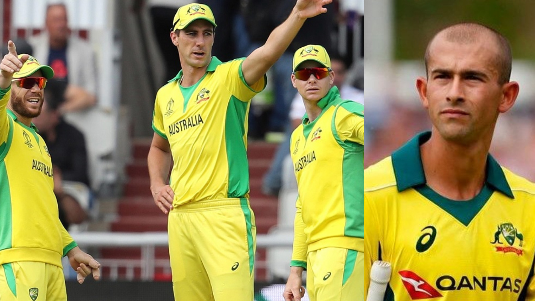 Ashton Agar not surprised by reports of top Australia stars pulling out of future tours
