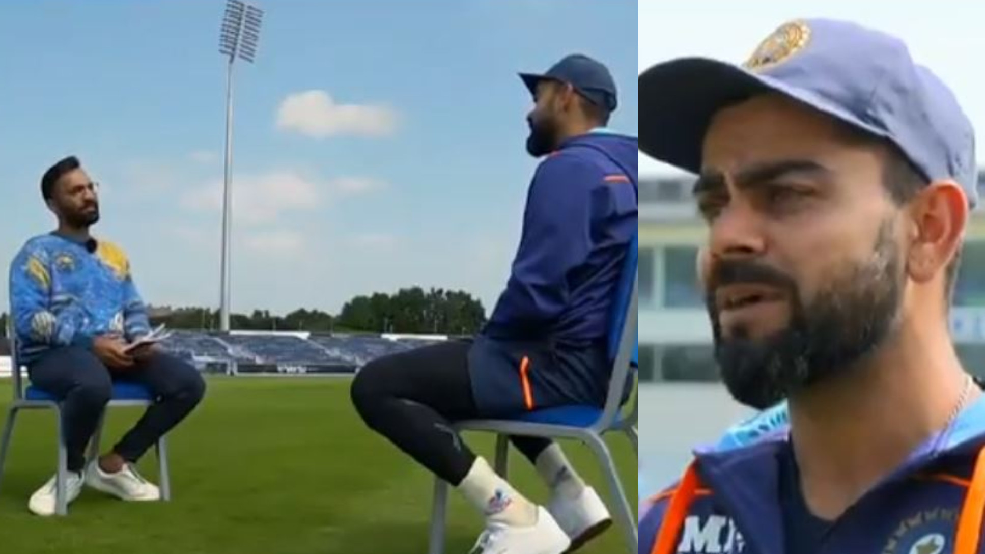 """ENG v IND 2021: Virat Kohli says, """"I want us to go for the win and not surrender; for us, it ispursuit for excellence"""""""