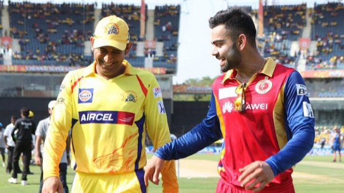 IPL 2018: Match 24, RCB vs CSK: Clash of the Titans at the Chinnaswamy