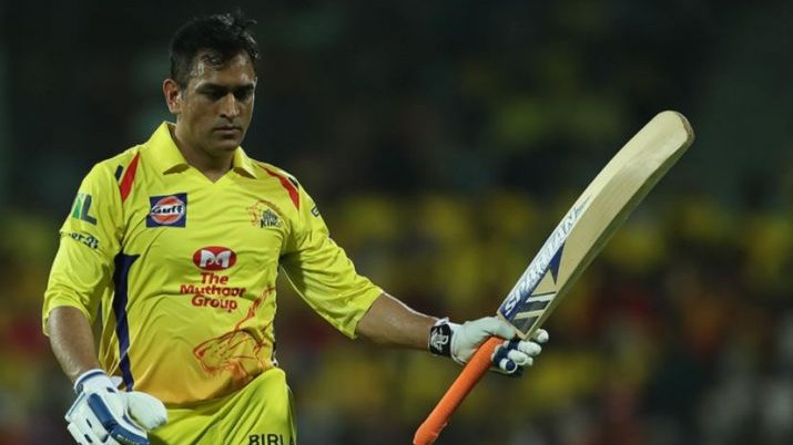 IPL: Chennai Super Kings clarifies MS Dhoni isn't leaving the franchise any time soon