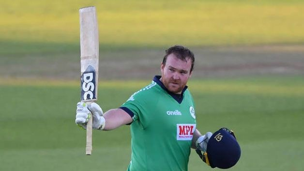 """ENG v IRE 2020: """"It's the win that counts"""", says Paul Stirling after his epic 142 in third ODI"""