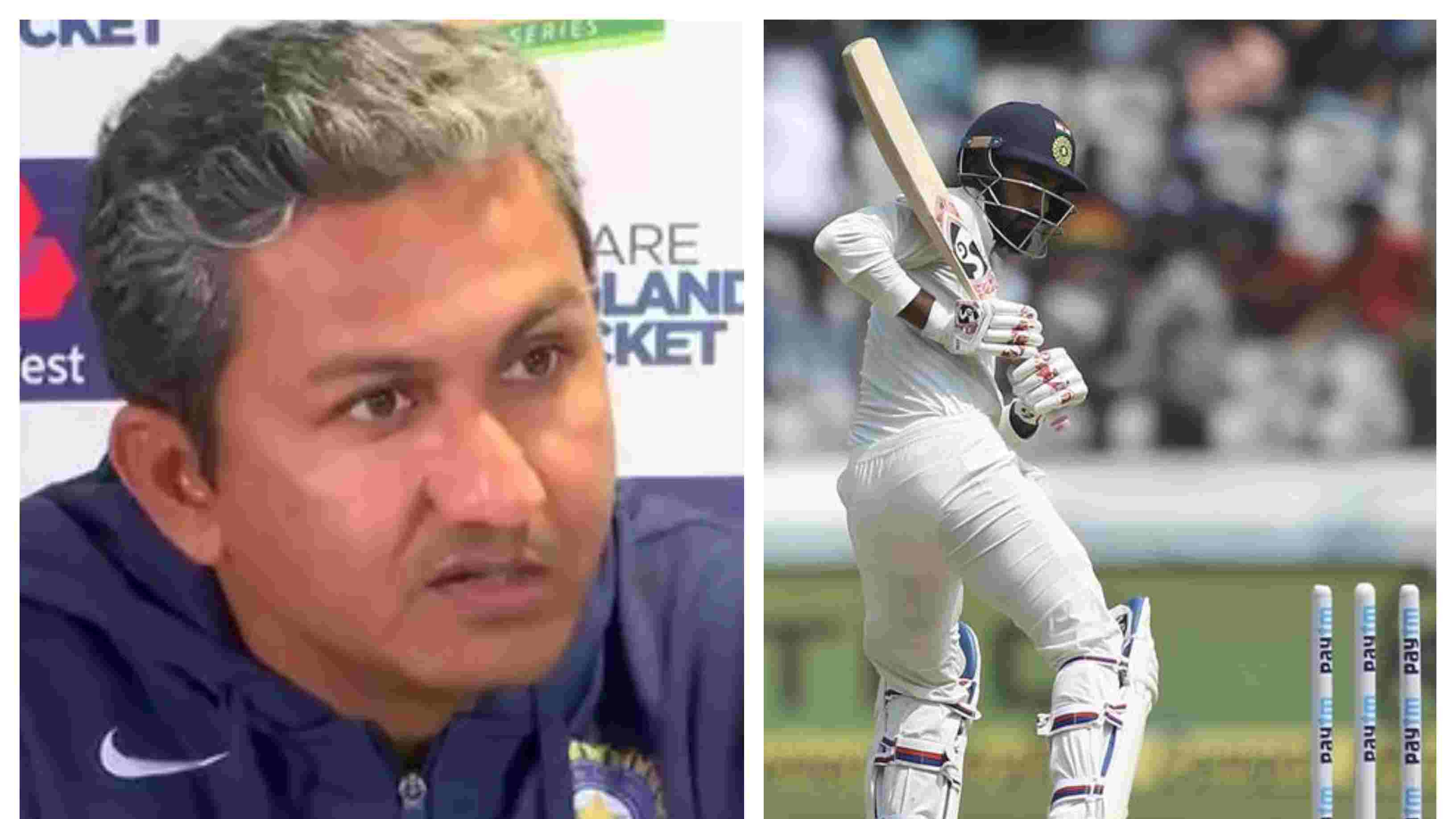 IND v WI 2018: Sanjay Bangar comes out in support of the under-fire KL Rahul