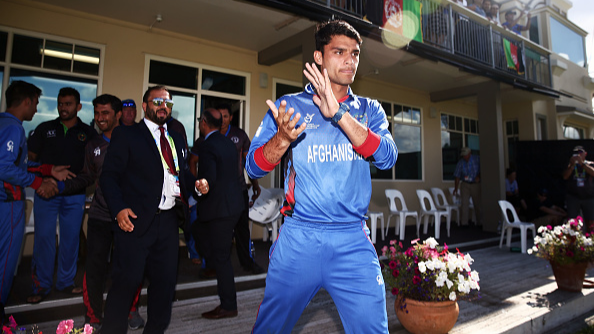 """Cricket is a """"hope for treasure"""" in Afghanistan, says India UN representative Syed Akbaruddin"""