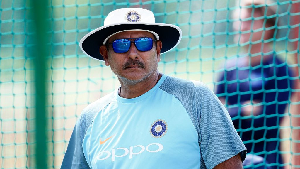 AUS v IND 2018-19: Ravi Shastri questions criticism of India's poor overseas record; says all teams struggle away