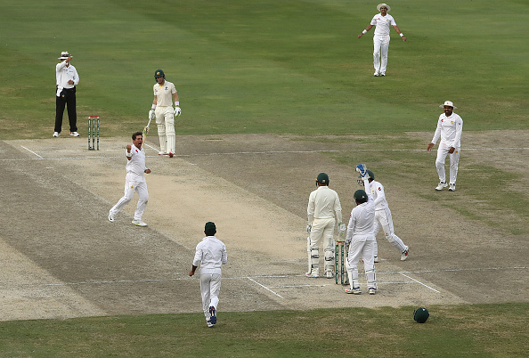 Recently Pakistan A featured no spinner in their line up for a warm-up game against the visiting Australian team | Getty
