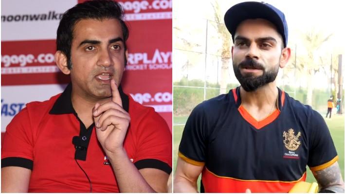 Gautam Gambhir questions RCB for releasing 10 players ahead of IPL 2021 auction