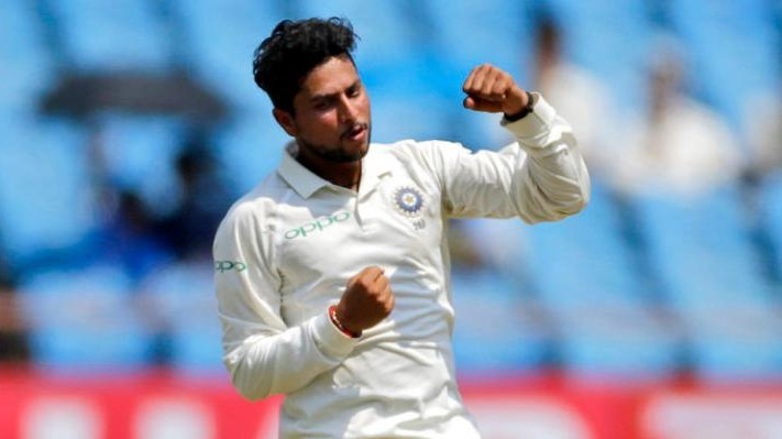 South Africa A ends day two on 159/5 as Kuldeep Yadav and Shahbaz Nadeem pick two wickets each