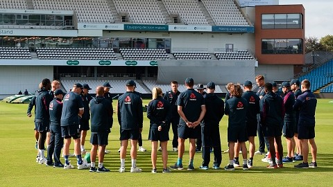 England set to break tradition by playing opening Test of 2020 season at The Oval