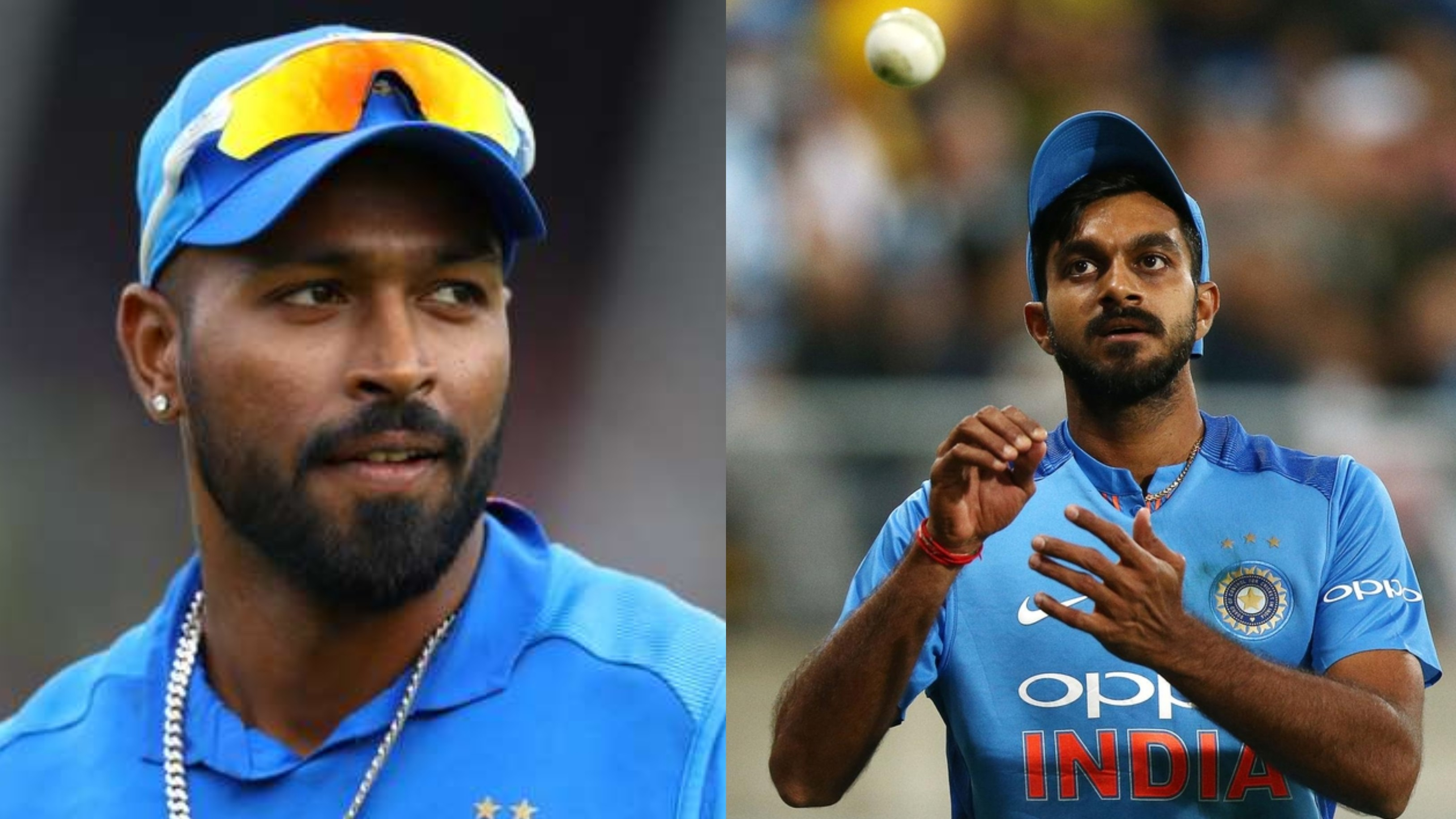 Can't compromise on my game in competition with Hardik Pandya, says Vijay Shankar
