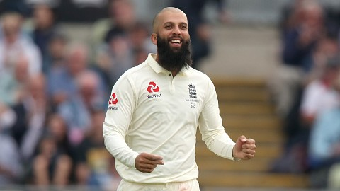 Moeen Ali refuses to put 'timeframe' on England return