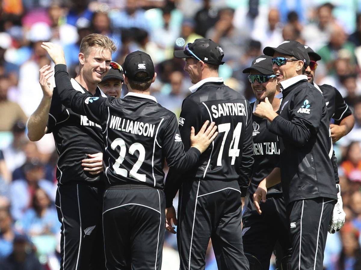 New Zealand players set for CPL and IPL action | AFP