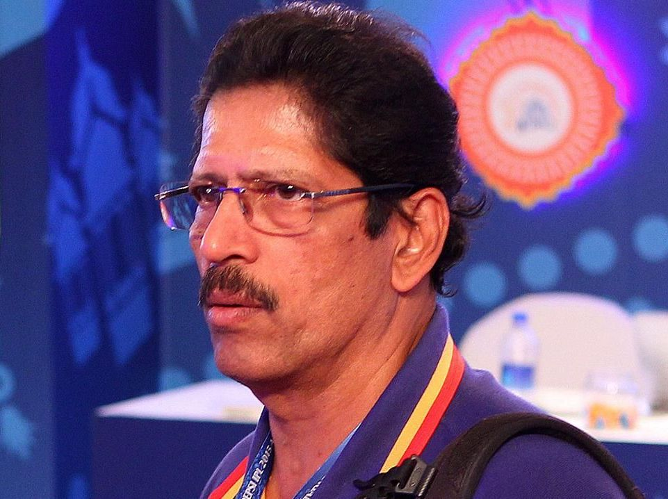TA Sekhar highlights the process of scouting young pacers in IPL