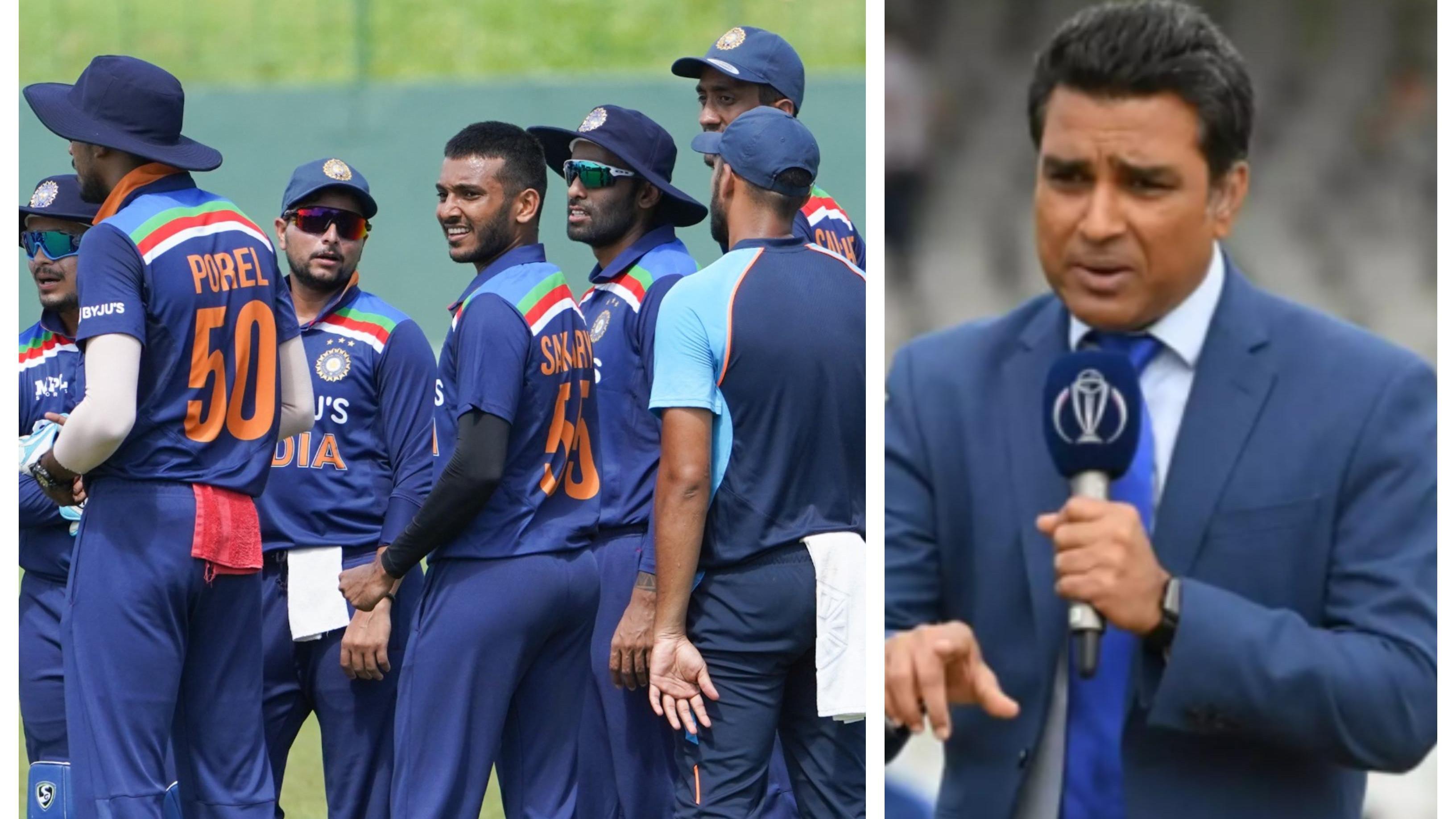 SL v IND 2021: Sanjay Manjrekar explains why Indian squad picked for Sri Lanka tour is not second-string