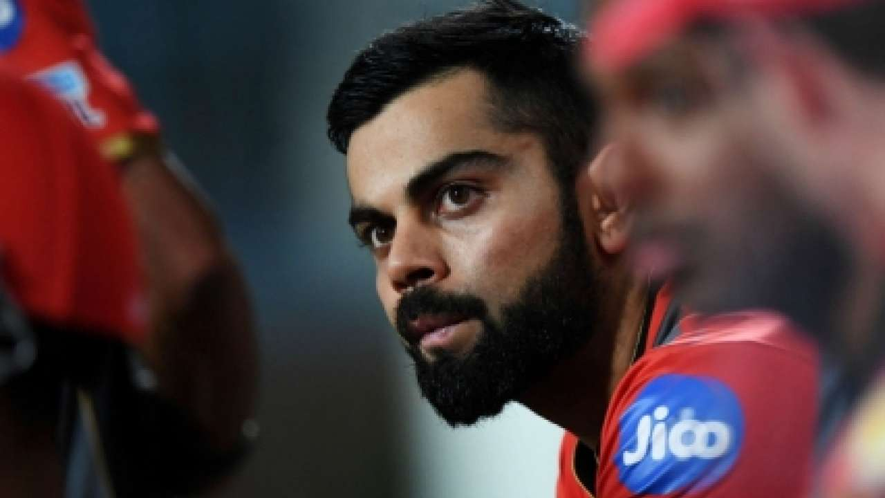 IPL 2018: Virat Kohli fined for RCB's slow over rate against CSK