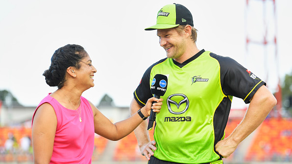 BBL 2018-19: Shane Watson wants to continue playing in T20 leagues, quashes retirement talks
