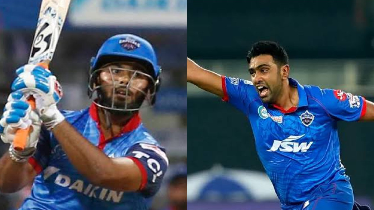 IPL 2021: Pant's ability to produce immense power in his strokes sets him apart - R Ashwin
