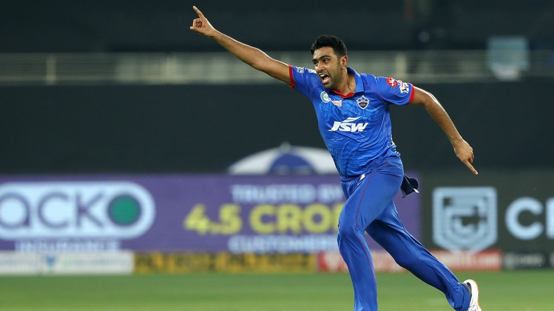 "IPL 2020: ""Thanks for love and support,"" R Ashwin gives update on his shoulder injury"