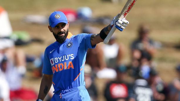 IND v NZ 2020 : आकाश चोपड़ा ने बताई सचिन तेंदुलकर द्वारा विराट कोहली को मदद करने की कहानी