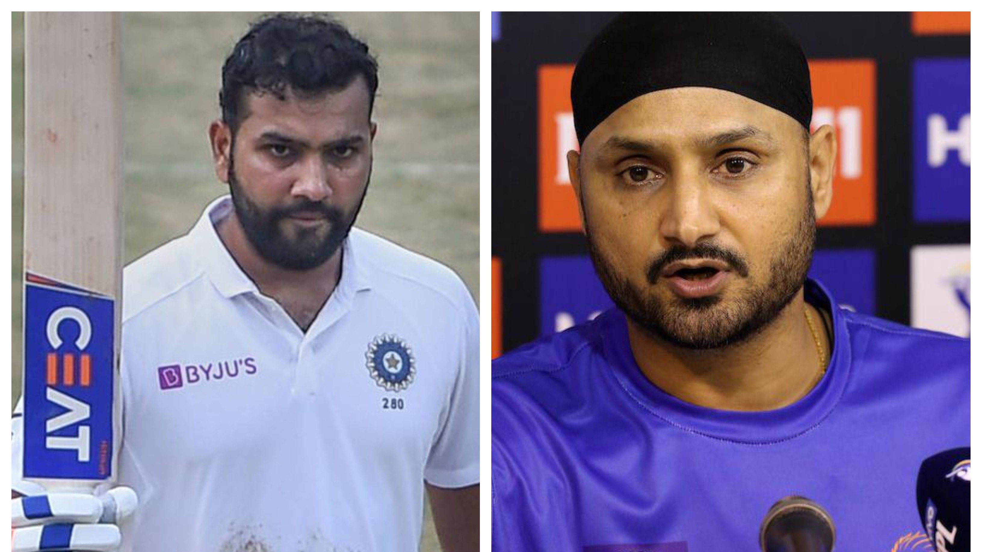 IND v SA 2019: Don't know why the team management took so long to open with Rohit, says Harbhajan Singh