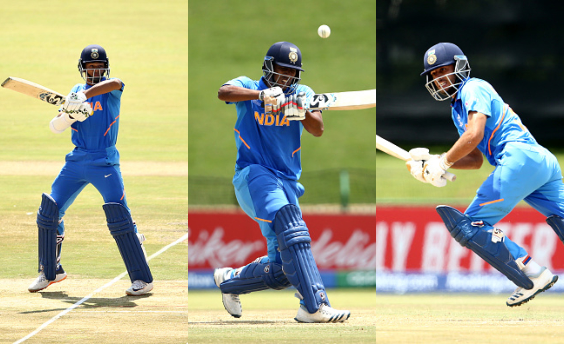 Jaiswal, Ankolekar and Bishnoi starred with the bat | Getty