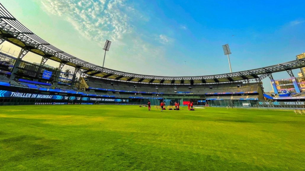 IPL 2021: Curfew to not affect IPL games at Wankhede Stadium - reports