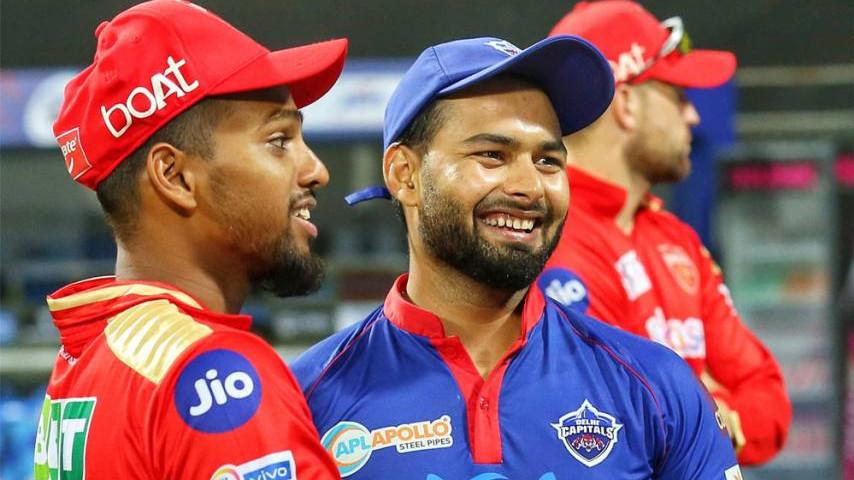 IPL 2021: I've already started to enjoy captaincy - DC's skipper Rishabh Pant