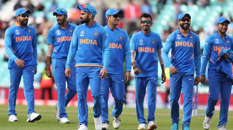 ICC limits World Cup squads to 23 members; unofficial players not allowed any more, as per reports