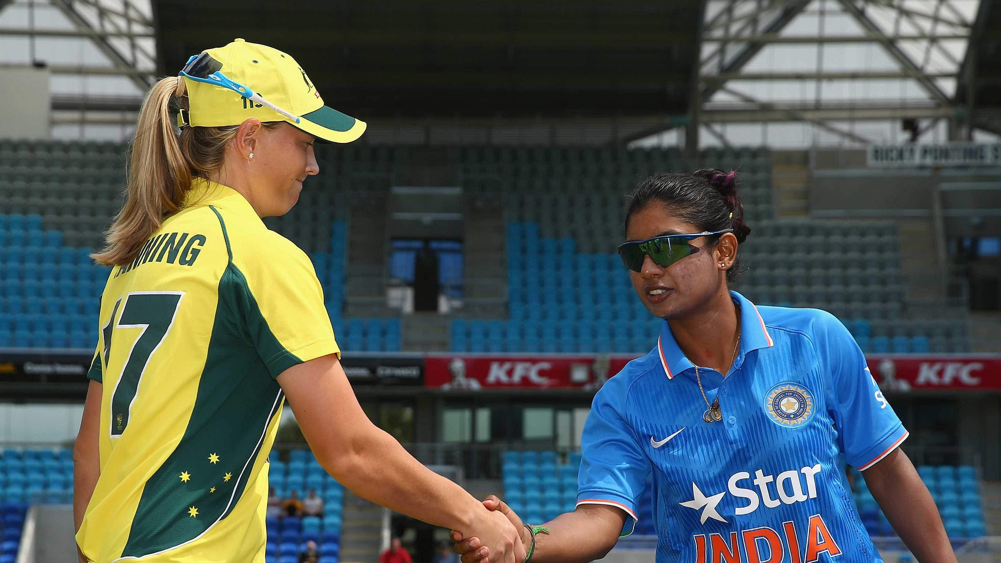 महिला T20 ट्राई सीरीज को पुनर्निर्धारित किया गया