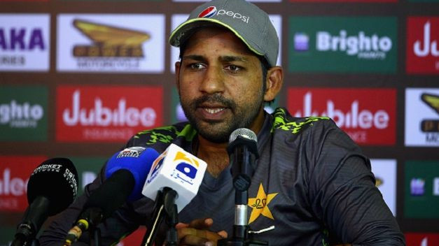 PAK v NZ 2018: Sarfraz Ahmed urges his batsmen to step up and play good cricket in Dubai