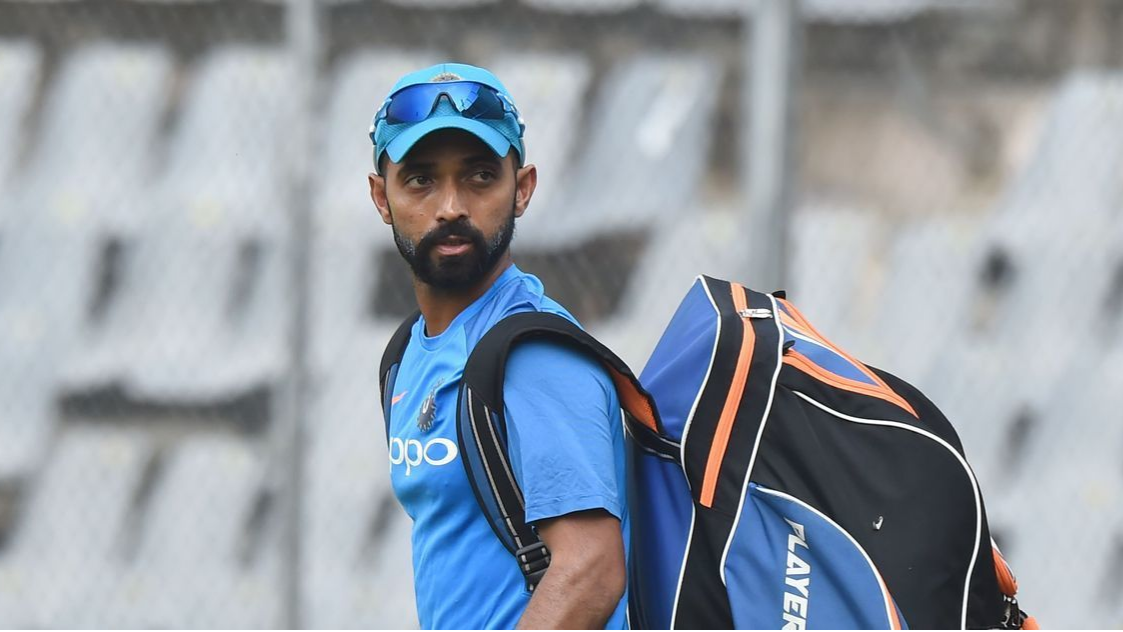 Ajinkya Rahane to start training in Mumbai for England Tests
