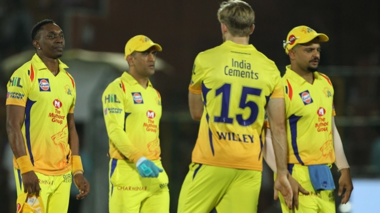 MS Dhoni reveals that CSK team had a five second long team meeting ahead of the IPL 2018 final