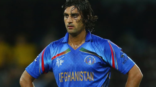 Want to play for my favourite Mumbai Indians in the IPL, says Shahpoor Zadran