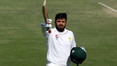 SA v PAK 2018-19: Azhar Ali hoping to shine in Johannesburg Test