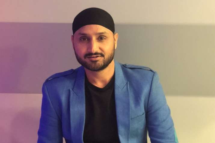 Harbhajan Singh   Twitter