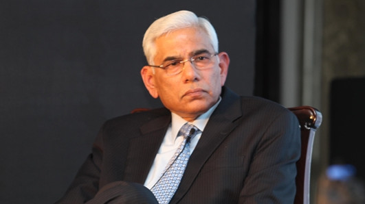 CoA chief Vinod Rai says BCCI should hold new elections in three months time