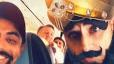 वीडियो: मस्ती के मूड में दिखे चेन्नई सुपरकिंग्स के खिलाड़ी, भज्जी और जडेजा का दिखा नया रूप