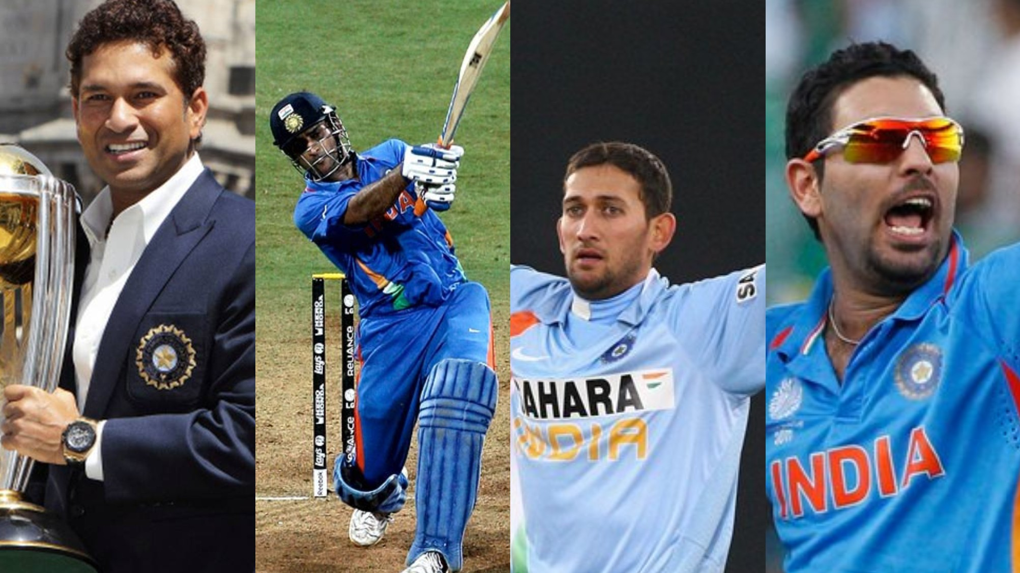 COC presents the Best Team India ODI XI since 2000