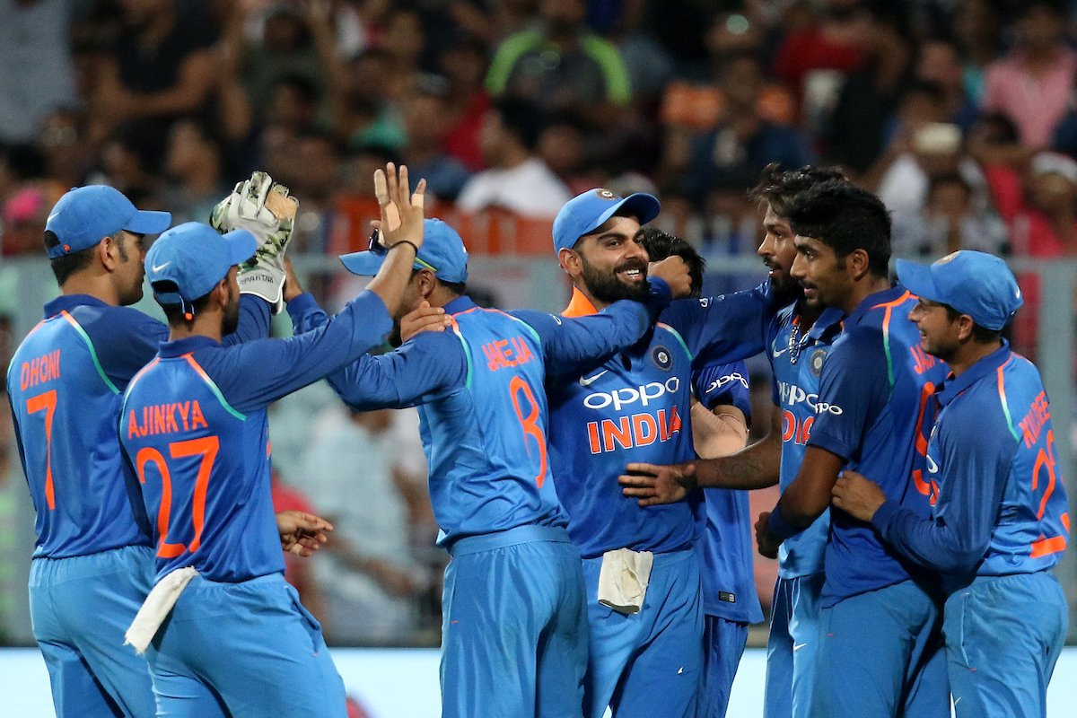 SA v IND 2018: COC Predicted India XI for the sixth ODI against South Africa