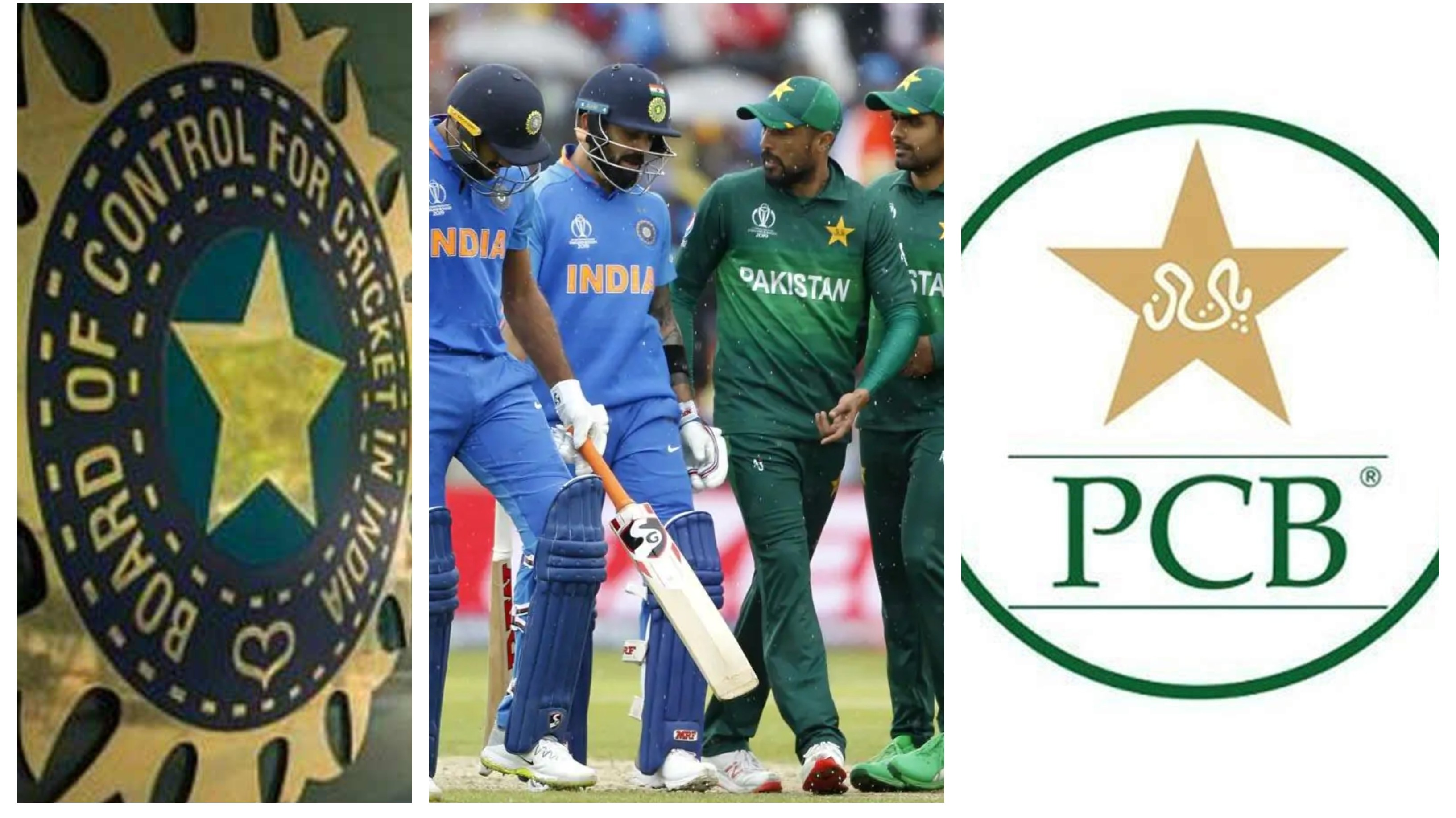PCB wants written assurance from BCCI over Pakistan's participation in two World Cups in India