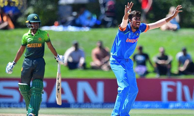 U19 World Cup 2018: Pakistan Team Manager blames 'Magic Spell' for Semi-final defeat against India
