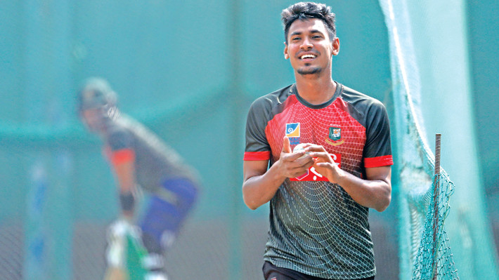 Asia Cup 2018: Mustafizur Rahman finding better rhythm for the tournament