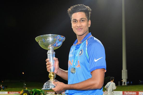 U19 WC hero Manjot Kalra reveals that coach Rahul Dravid didn't let them watch IPL 2018 auction